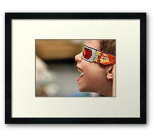 cheap thrill Framed Print