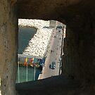 Vista della finestra by Nixter