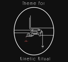 Theme for Kinetic Ritual by Jean Beaudoin