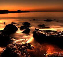 Seacliff Beach 2 by Craig Maguire