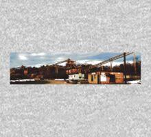 0613 - HDR Panorama - Mineworks Baby Tee