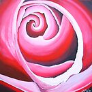 Eternal Rose by jomash
