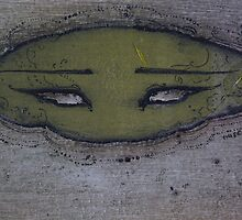 Masque de La Sofia, by Edward Huse, 2008 by Edward Huse