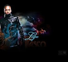 LUPE FIASCO by 87joonbug