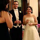 the toast by Amanda Figueroa