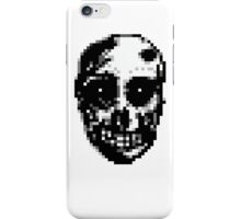 Skullz - Joseph iPhone Case/Skin