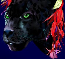 The Black Jaguar by Lotacats