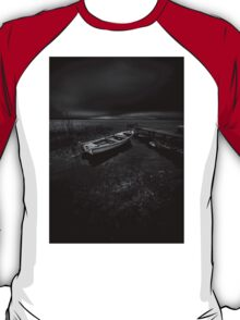 On the wrong side of the lake 7 T-Shirt