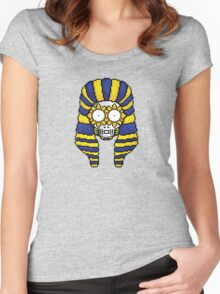 Skullz - Providence Women's Fitted Scoop T-Shirt