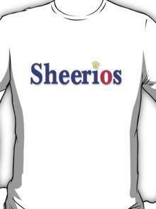 Sheerios T-Shirt