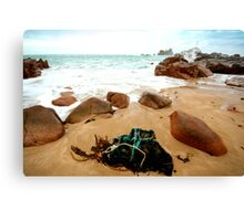 The lobster pot of Corbière Canvas Print