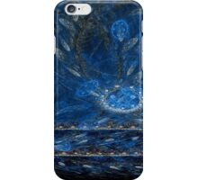 Icy Universe iPhone Case/Skin