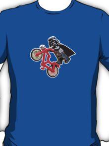 Jedi Bike tricks - colour T-Shirt