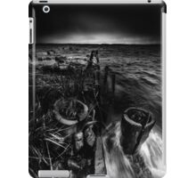 The tide iPad Case/Skin
