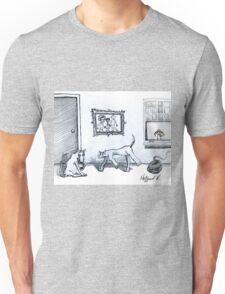 Happy Home  Unisex T-Shirt