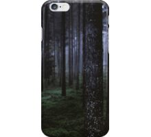 How deep will you go? iPhone Case/Skin
