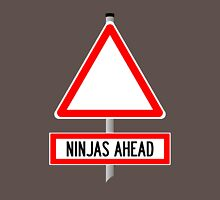 Ninjas Ahead T-Shirt