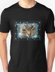 Save a life... Adopt! T-Shirt