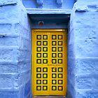 The Yellow Door by Heather Prince ( Hartkamp )