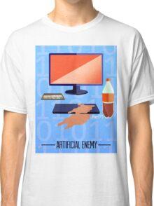 Artificial Enemy Classic T-Shirt