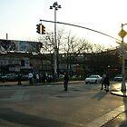 Yankee Stadium by JonM