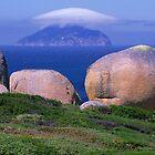 Rodondo Island by Travis Easton