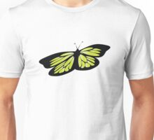 Colored butterfy 2 Unisex T-Shirt