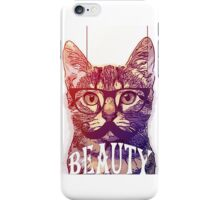 BeautycatV3 iPhone Case/Skin