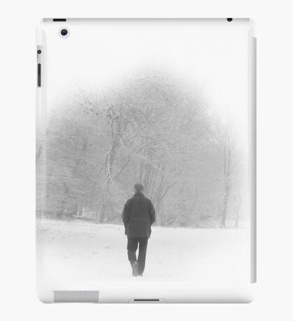 Winter Woods iPad Case/Skin