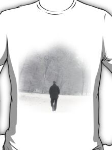 Winter Woods T-Shirt