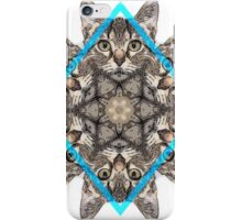 HypnocatV2 iPhone Case/Skin