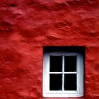 Red Wall by Treadmark