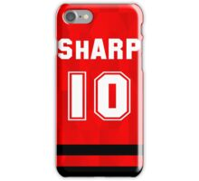 Patrick Sharp - Chicago Blackhawks iPhone Case/Skin
