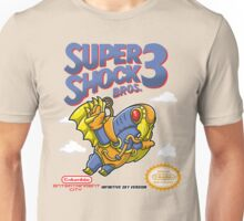Super Shock Bros 3 Unisex T-Shirt