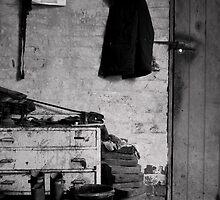 Coats & Wellies by Stuart Brown