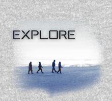 Explore  One Piece - Long Sleeve