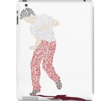 Billy Elliot iPad Case/Skin