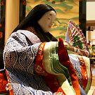 Murasaki by Graham Lea