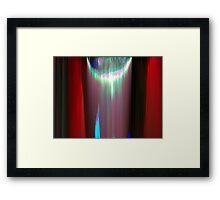 ascension Framed Print