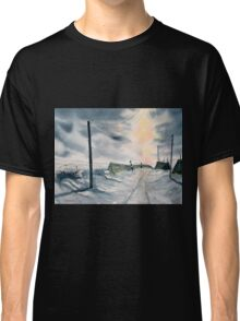 """December Dawn"" Classic T-Shirt"