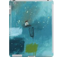 Firefly Meadows  iPad Case/Skin