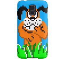 Chuckling Dog Samsung Galaxy Case/Skin
