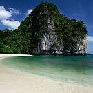 Hong Lagoon by Robert Mullner