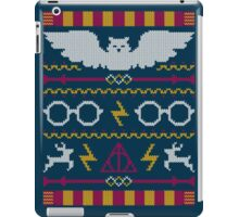 The Sweater That Lived iPad Case/Skin