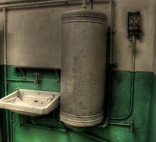 Sink by Richard Shepherd