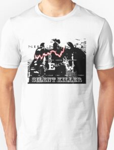 Silent Killer T-Shirt