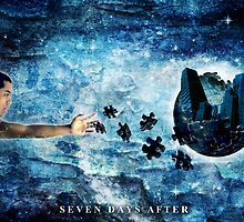 Seven Days After by John Luarca