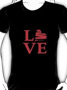 Stylized Love T-Shirt