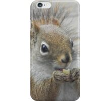 Peanut Lover iPhone Case/Skin
