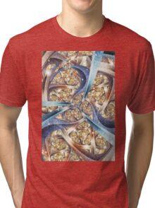 Turning Point Tri-blend T-Shirt